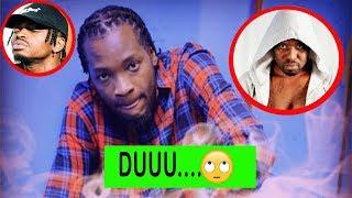 Adam Mchomvu: Dudu Baya Sina Ushikaji Nae/ Diamond Simweki 3 Bora Ya Wasanii Wakali