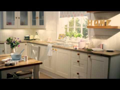 Dunelm ITV Encore Advert 7