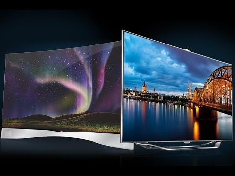 OLED vs. Plasma: Which TV Type Is Better?