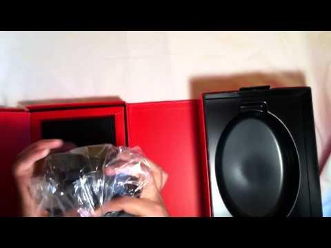 Beats by Dr. Dre Studio Headphones Unboxing