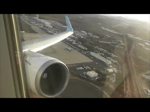 Thomson Airways Boeing 767-304 | Lanzarote to London Gatwick *Full Flight*