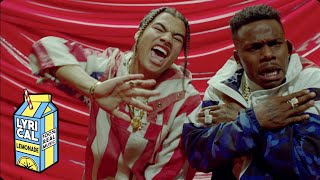 24kGoldn - Coco ft. DaBaby (Directed by Cole Bennett)
