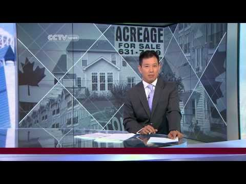 Canadian Housing Market Losing Steam