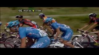 Cycling Tour de France 2009 Part 2