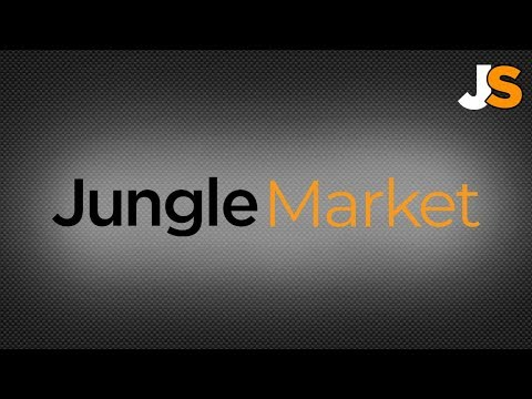 Jungle Market   The Best Amazon Freelancers   All In One Place