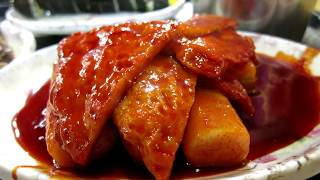 Download Unforgettable STREET FOOD! in Busan 부산 Video
