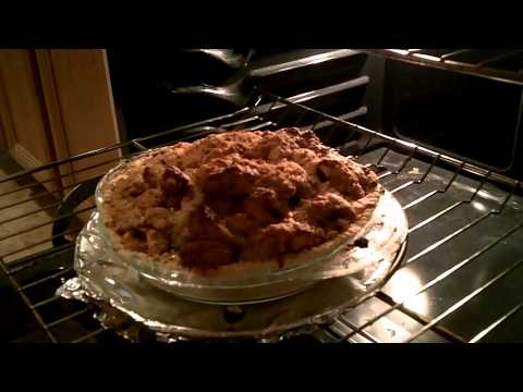 Kathy's Recipe French Apple Pie 26