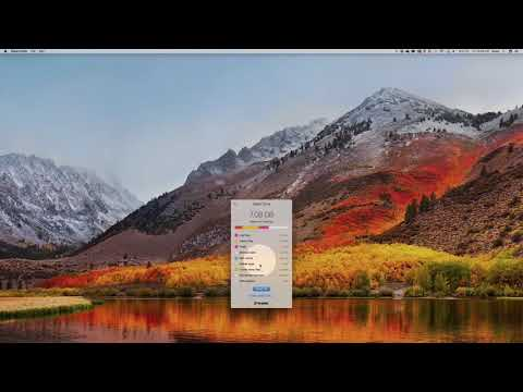 How to Clean Drive and Free-up Space with Parallels Toolbox for Mac