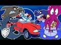 Tom & Jerry em Português | Brasil | A Corrida Subaquática | WB Kids