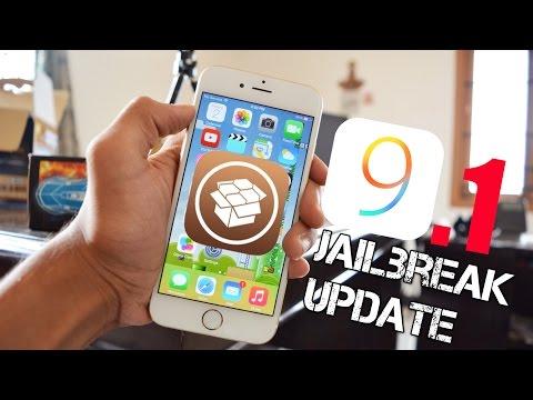 iOS 9.1 & 9.2 Jailbreak Update! (iPad Pro Jailbreak Update Also)
