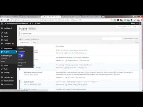 How To Enable Short Code Using Text Widget In Sidebar Area of WordPress Website