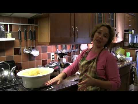 ETM: How to make Apple Butter