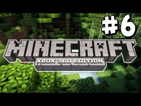 Minecraft: Xbox 360 - Ocelot Taming! - S2E06