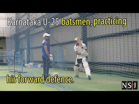 Just Cricket Academy