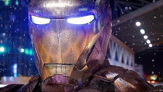 MARVEL Avengers Game Extended Trailer (2020) Iron Man, Hulk, Ant-Man, Captain America, Thor