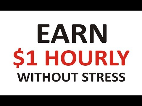 Earn $1 Every Hour Without Stress | Best Exchange Ever