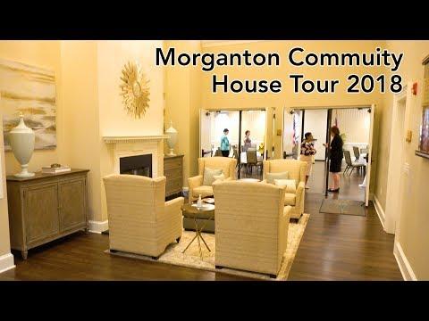 Morganton Community House Tour 2018