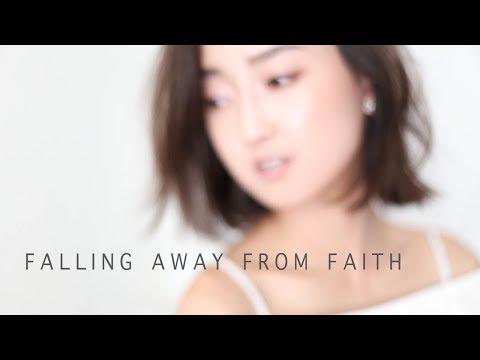 Falling Away From Faith (heart to heart)