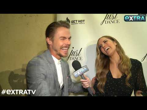 Is Derek Hough Ready to Propose to His Girlfriend?