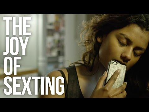 The Joy of Sexting