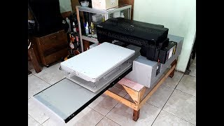 DIY DTG Epson L1800 complete plans - Vidly xyz