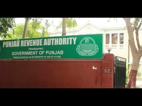 Punjab Revenue Authority issues show-cause notice to TEPA