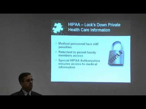 Accessing Your Medical Records- Failing To Plan For HIPAA