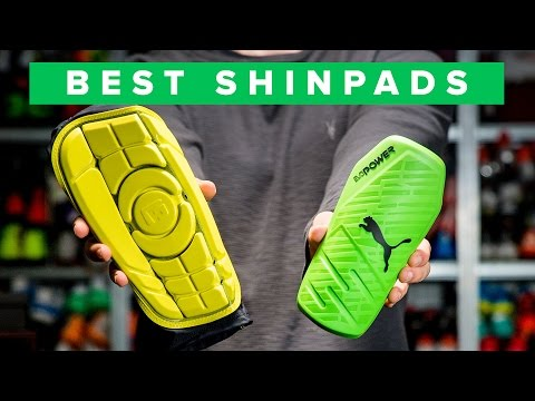 HOW TO CHOOSE SHIN PADS LIKE A PRO - UNISPORT TECH TALK
