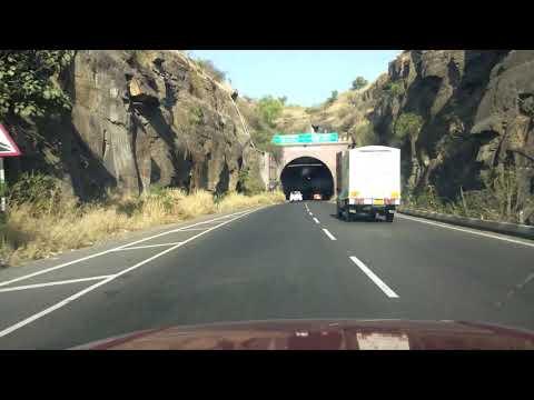 Pune - Satara Expressway NH48 (National Highway 48)