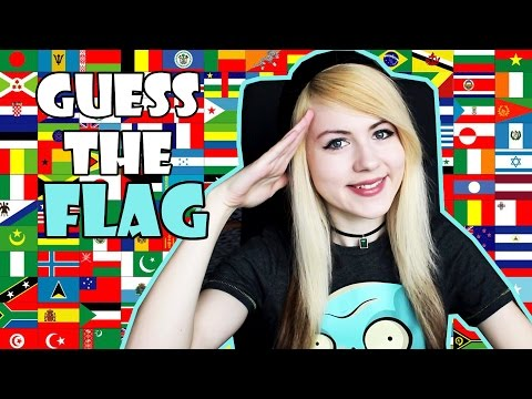 GUESS THE FLAG CHALLENGE