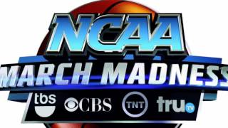 CBS Sports NCAA March Madness Theme