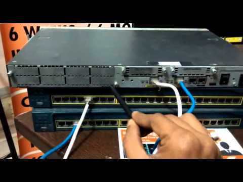 What is Router in Hindi - Real Routers