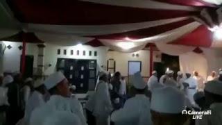 walimatul ursy habib abdullah al hamid, live broadcast