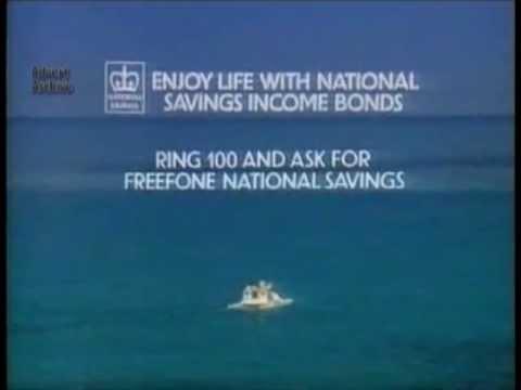 National Savings Income Bonds