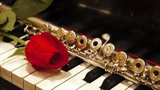 Flute Playalong O Haupt Voll Blut Und Wunden