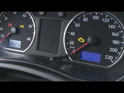 VW Polo SERVICE INSP Reset - How to reset inspection light on vw polo