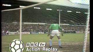 30/04/1977  Tottenham Hotspur v Aston Villa
