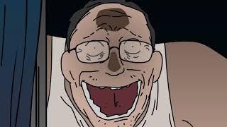 3 True Disturbing Horror Stories Animated