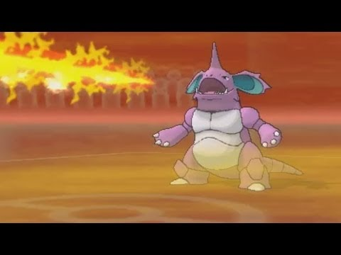 Nbz Vs xbubbalubberx - Narrated Pokemon X & Y Wifi Battle #30
