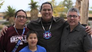 American Indian College Fund - Overview