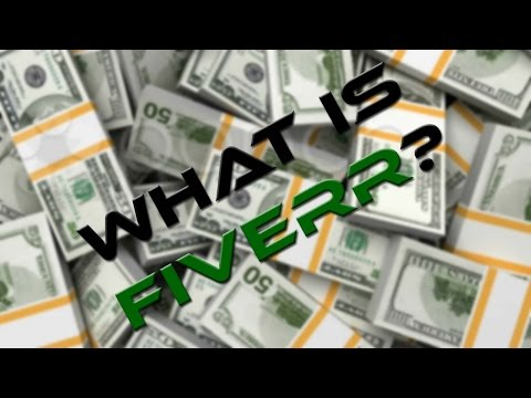 What is Fiverr and How We Can Make Money?