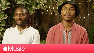 The Internet: Gearing up for Hive Mind [S2 Ep.1]   Beats 1   Apple Music