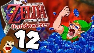 Zelda: Ocarina of Time Randomizer #9 — THIS Changes Everything!