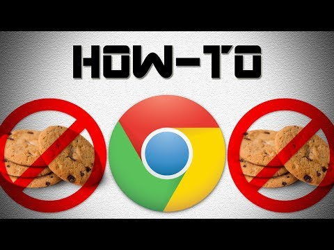 How to Block Third-Party Cookies on Google Chrome