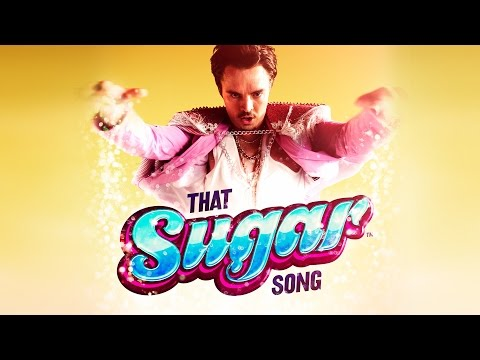 That Sugar Song - Official Music Video