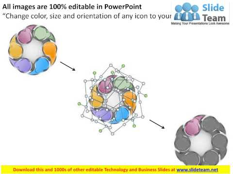 Strategic Planning powerpoint presentation slide template