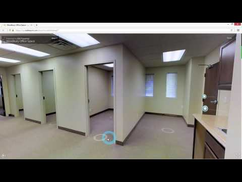 Woodbury Office Space for Lease - 923 Square Feet