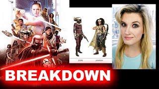star wars ix trailer leaks Videos - 9tube tv