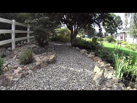 Rock Garden Path Tour