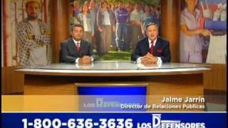 Abogados de Accidentes - Los Defensores te Informa - 5 de 5